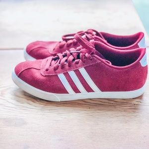 ADIDAS NEO comfort shoes. Size 8.5